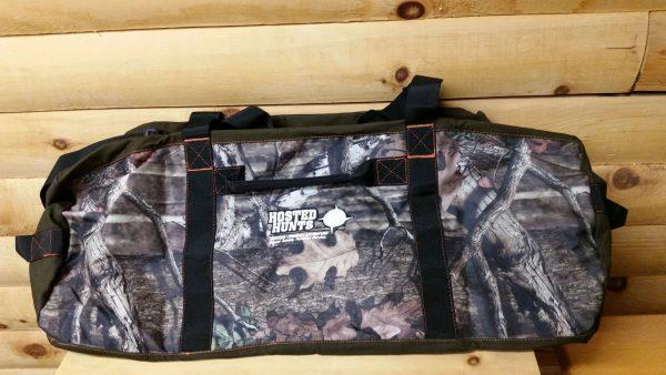 """Duffel Bag 36""""x18"""" Mossy Oak"""
